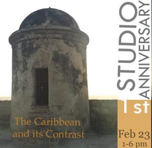 The Caribbean and its Contrast