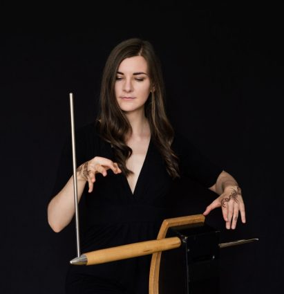Theremin Fantasies presented by The Apollo Chamber Players