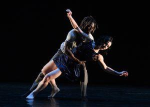 DUO presented by MET Dance (formerly Houston Metropolitan