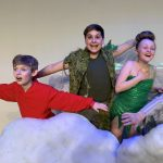 Neverland Comes to the Sugar Land Auditorium with Inspiration Stage's Peter Pan JR.