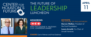 Future of Leadership Luncheon