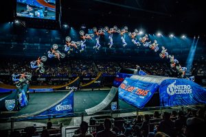 Nitro Circus - You Got This Tour