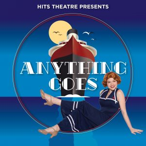 """Anything Goes"" at Miller Outdoor Theatre"