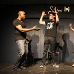 Level 1 - Fundamentals of Long-Form Improv (9-week class)