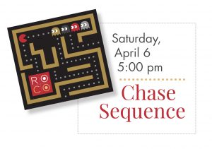 ROCO Unchambered: Chase Sequence