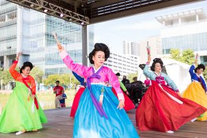 Korean Festival Houston