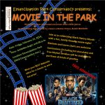 Emancipation Park Conservancy presents: Movie in the Park