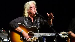 "Arlo Guthrie - ""Alice's Restaurant"" Back By ..."
