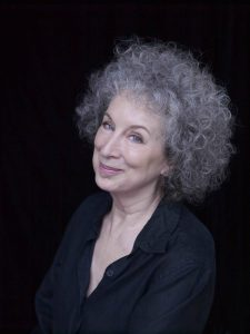 An Evening with Margaret Atwood