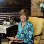 Book-Signing with Ann Weisgarber