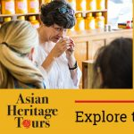 Asian Heritage Tour