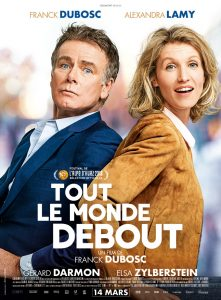 Five Funny French Films: Rolling to You (Tout le m...