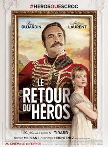Five Funny French Films: Return of the Hero (Le re...