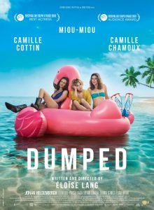 Five Funny French Films: Dumped (Larguées)