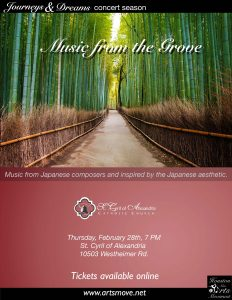 Music from the Grove