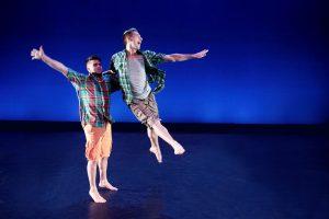 Ensemble Dance Works