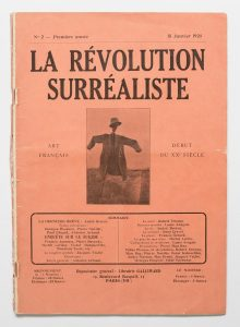 Vivian L. Smith Foundation Symposium: Little Magazines: The Revolution Will Be Circulated