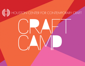 HCCC SUMMER CRAFT CAMPS 2019
