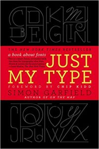 """Book Club: """"Just My Type"""""""
