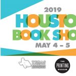 The 2019 Houston Book Show