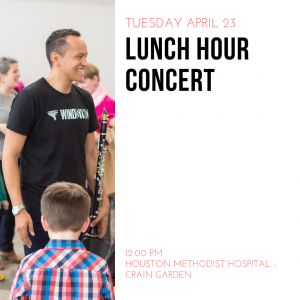 Lunch Hour Concert