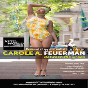 Art of the World Gallery Presents Carole A. Feuerm...