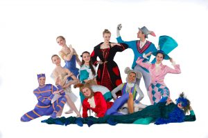 Alice in Wonderland - Story Ballet
