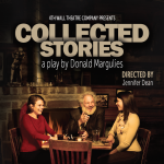 Collected Stories presented by 4th Wall Theatre Company