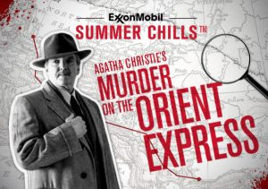 Agatha Christie's Murder on the Orient Express. Adapted by Ken Ludwig