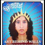 Art Behind Walls: June exhibit