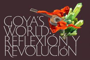 Goya's World