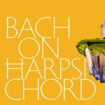 Bach on Harpsichord