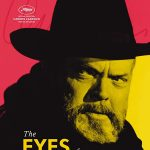 New Releases: The Eyes of Orson Welles