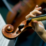 Texas Music Festival: Young Artist Series
