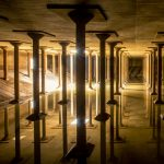 Nameless Sound and Buffalo Bayou Partnership present Sounding the Cistern for Pauline Oliveros