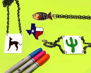 HANDS-ON HOUSTON: JEWELRY MAKING
