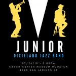 Free Concert ft Junior Dixieland Jazz Band