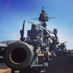 Family Day: Battleship TEXAS