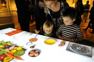 Our Global Kitchen: Food, Nature, Culture
