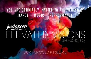 Juxtapose Arts Collective Season Kickoff