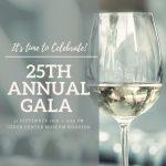 25th Annual Gala