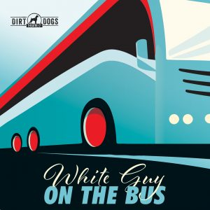White Guy on the Bus (Regional Premiere)