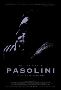 QFest: Pasolini presented by Museum of Fine Arts, Houston | Houston