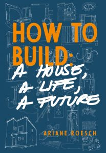 How to Build Book Release + Reading