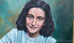 Annelies: The Diary of Anne Frank