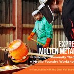 Expressions in Molten Metal - Part 2