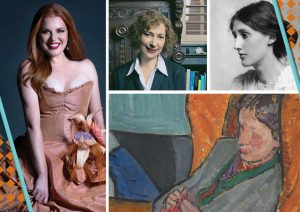 A Woman's Life: The Diary of Virginia Woolf