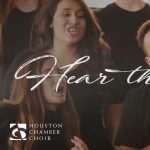 21st Annual Hear the Future Invitational Choral Festival
