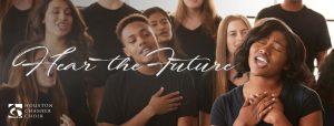 21st Annual Hear the Future Invitational Choral Festival