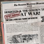 WWI Talks and Open House